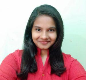 Chandrima Bose Image